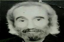 شاعر گیلکی سرا و پرآوازه شرق گیلان درگذشت