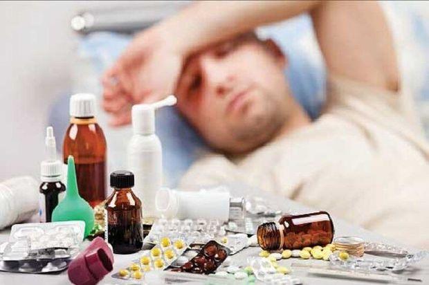 نشانههای ابتلا به آنفلوآنزا را بشناسید