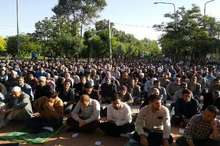 امام جمعه قروه: توهین به رئیس جمهور قابل پذیرش نیست
