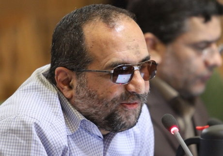 بودجه ۹۶ شهرداری تهران دستکاری شده است
