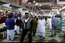 15هزار نفر از نمایشگاه دستاوردهای انقلاب اسلامی دیدن کردند