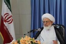 امام جمعه یزد: انقلاب اسلامی ادامه مسیر انبیای الهی در طول تاریخ است