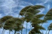 دستگاهها برای مقابله با خطر وزش باد آمادگی داشته باشند