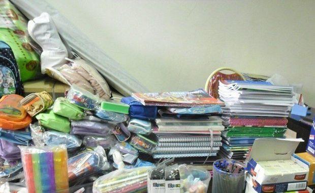 بهزیستی کردستان حدود چهارهزار بسته تحصیلی به دانش آموزان نیازمند اهدا کرد