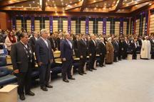 اجلاس جهانی گردشگری آیینه فرهنگ اقوام ایرانی