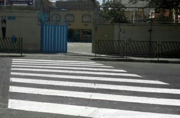 ترمیم بیش از ۸۰ درصد بلوکهای عابر پیاده اطراف مدارس در فردیس