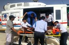 فوریت های پزشکی کهگیلویه وبویراحمد30هزارماموریت اورژانسی انجام داد