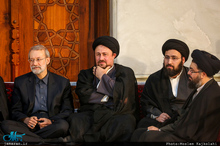 بیستونهمین سالگرد ارتحال حضرت امام خمینی(س)-3