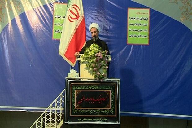 انقلاب اسلامی تداوم خط سرخ عاشورا است
