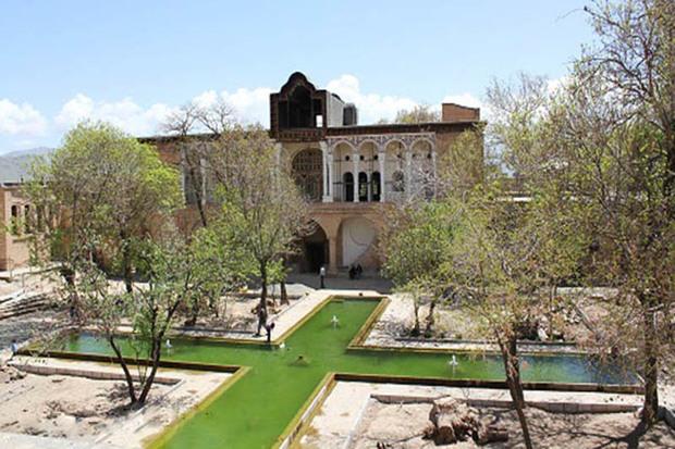 زیرساخت و انگاره مقصد برخی از مشکلات گردشگری کردستان است