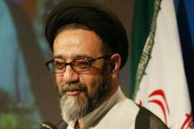 انقلاب ما با همان صلابت دوران امام خمینی(ره) رهبری میشود