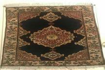 آثار تاریخی متعلق به سده 13 و 14هجری در موزه ملی کاشان به نمایش گذاشته شد