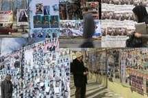 700 عامل اجرایی در برگزاری انتخابات  شهرستان آشتیان مشارکت دارند
