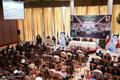 نشست مسئولان و دست اندرکاران مراسم سی امین سالگرد بزرگداشت امام خمینی(س)