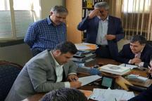 پرونده 70 مددجو در ندامتگاه قزلحصار بازخوانی شد