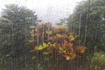آسمان کهگیلویه و بویراحمد از سه شنبه بارانی می شود