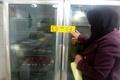 پلمپ آشپزخانه مجتمع بین راهی در اتوبان تهران-قزوین