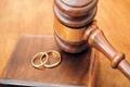 آمار طلاق در ازدواج های زود هنگام بسیار زیاد است