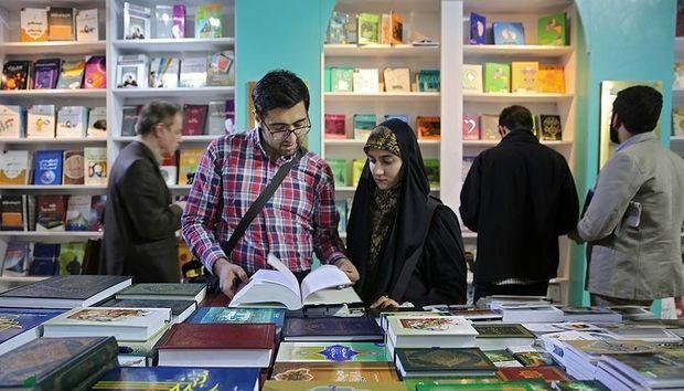نمایشگاه کتاب مشهد از دیدگاه ناشران