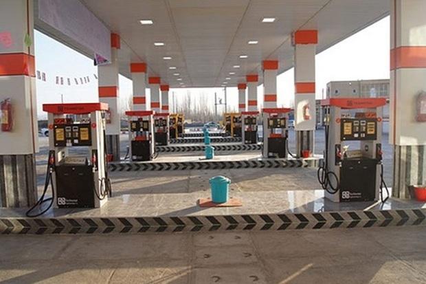 کمبود سوخت در شهرهای جنوب خوزستان وجود ندارد