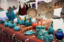 حمایت صندوق کارآفرینی امید از صنایع دستی بیشتر می شود
