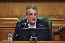 هاشمی: پروژههای حمل ونقل شهر تهران نباید دچار رکود شود