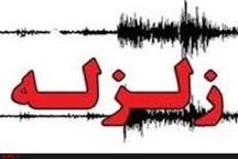 زلزله آغاجاری را لرزاند