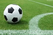 تکمیل آکادمی فوتبال از مطالبات جامعه ورزشی قزوین است