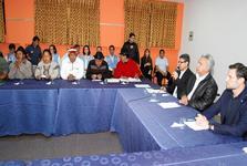 عقب نشینی دولت اکوادور در برابر مردم و لغو سوبسید سوخت