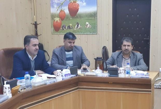 5 میلیارد ریال اعتبار به حوزه پژوهش در کردستان اختصاص یافت