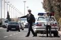اعمال محدودیت های ترافیکی مراسم رژه نیروهای مسلح در اطراف حرم امام