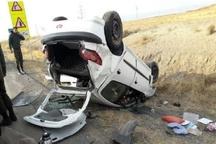 تصادفات فوتی در جاده مشگین شهر ، اردبیل افزایش یافت