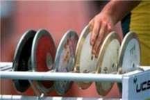 درخشش ورزشکاران جانباز و معلول اردبیل در مسابقات قهرمانی کشور