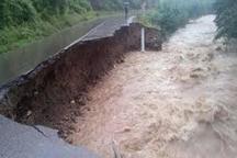 راه ارتباطی 34 روستای خراسان شمالی همچنان بسته است