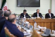 استاندار: مشارکت معین های اقتصادی در توسعه خراسان رضوی اجباری نیست