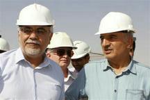 مدیر عامل هلدینگ خلیج فارس: 300 نفر در پتروشیمی ایلام استخدام می شوند
