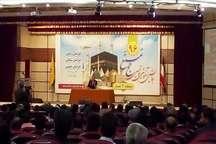 86 هزار و 500 زائر ایرانی به حج تمتع مشرف می شوند ایران و عربستان حج را از مسائل سیاسی جدا می دانند