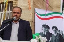 نسل جوان تشنه آرمان های انقلاب اسلامی است