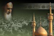 امام جمعه یزد: مراسم سالگرد امام راحل (ره) مردمی و باشکوه برگزار شود