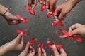 انتقال ایدز بر اثر روابط جنسی رو به افزایش است