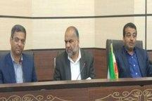 10 میلیارد ریال برای جابجایی پاسگاه مدنی مهریز اختصاص یافت