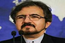 اقدام دادگاه کانادا علیه ایران مردود است