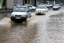 هواشناسی زنجان به آبگرفتگی معابرو سیلابی شدن مناطق هشدار داد