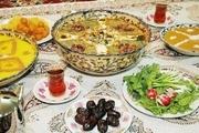 ماه رمضان از نظر تغذیهای نباید فرقی با سایر ماهها داشته باشد