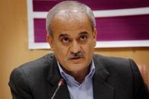 وزارت کشور 34 میلیارد ریال به شهرداری های کردستان اختصاص داد