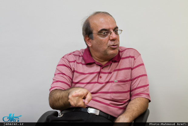 تحلیل عباس عبدی از سخنان روحانی در مورد فراجناحی بودن