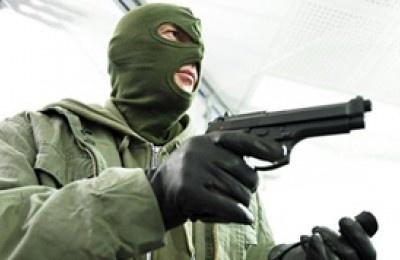 سرقت مسلحانه از یک بانک در مشهد