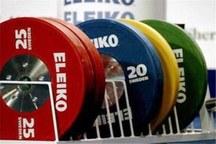 لرستان میزبان المپیاد استعدادهای برتر وزنهبرداری کشور شد
