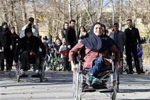 توسعه ورزش همگانی اولویت هیات ورزش های جانبازان و معلولان استان بوشهر