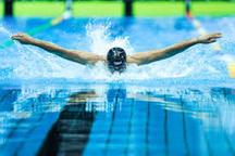 برگزاری مسابقات شنای قهرمانی کشور زیر ۱۴ سال در اردبیل
